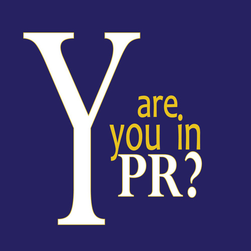 Regional Conference Highlights: Y Are You in PR?