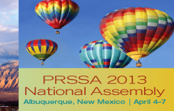 Planning for National Assembly in Albuquerque
