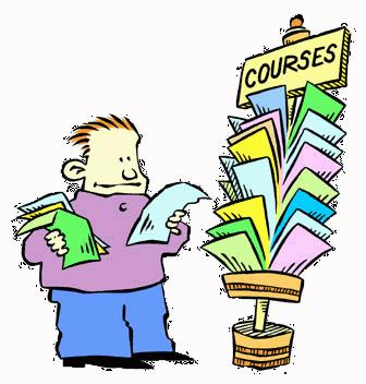 Three Classes You Should Take Before You Graduate