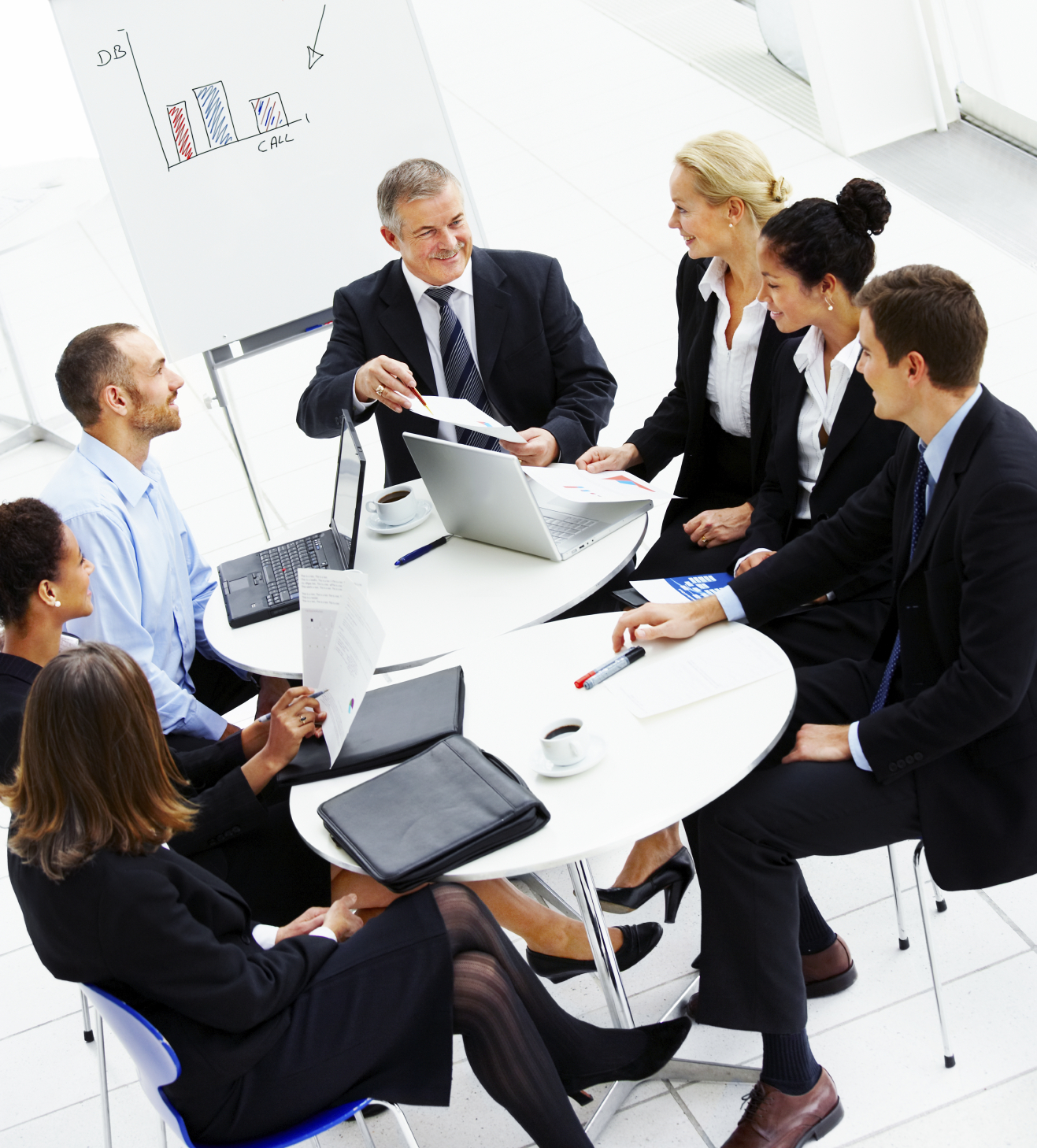 The Toe Tapper, the Pen Clicker and the Gum Smacker – Office Meeting Etiquette for Everyone