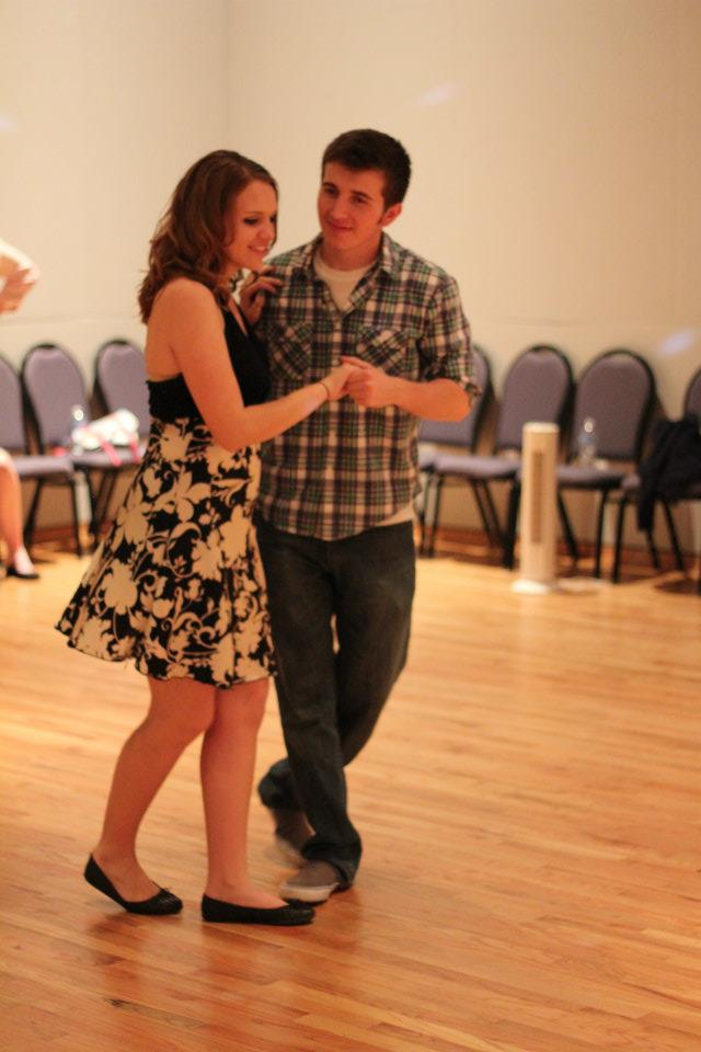 Leadership Lessons from the Dance Floor