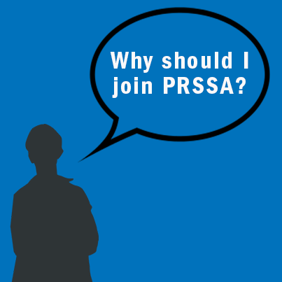 How to Pitch PRSSA Membership