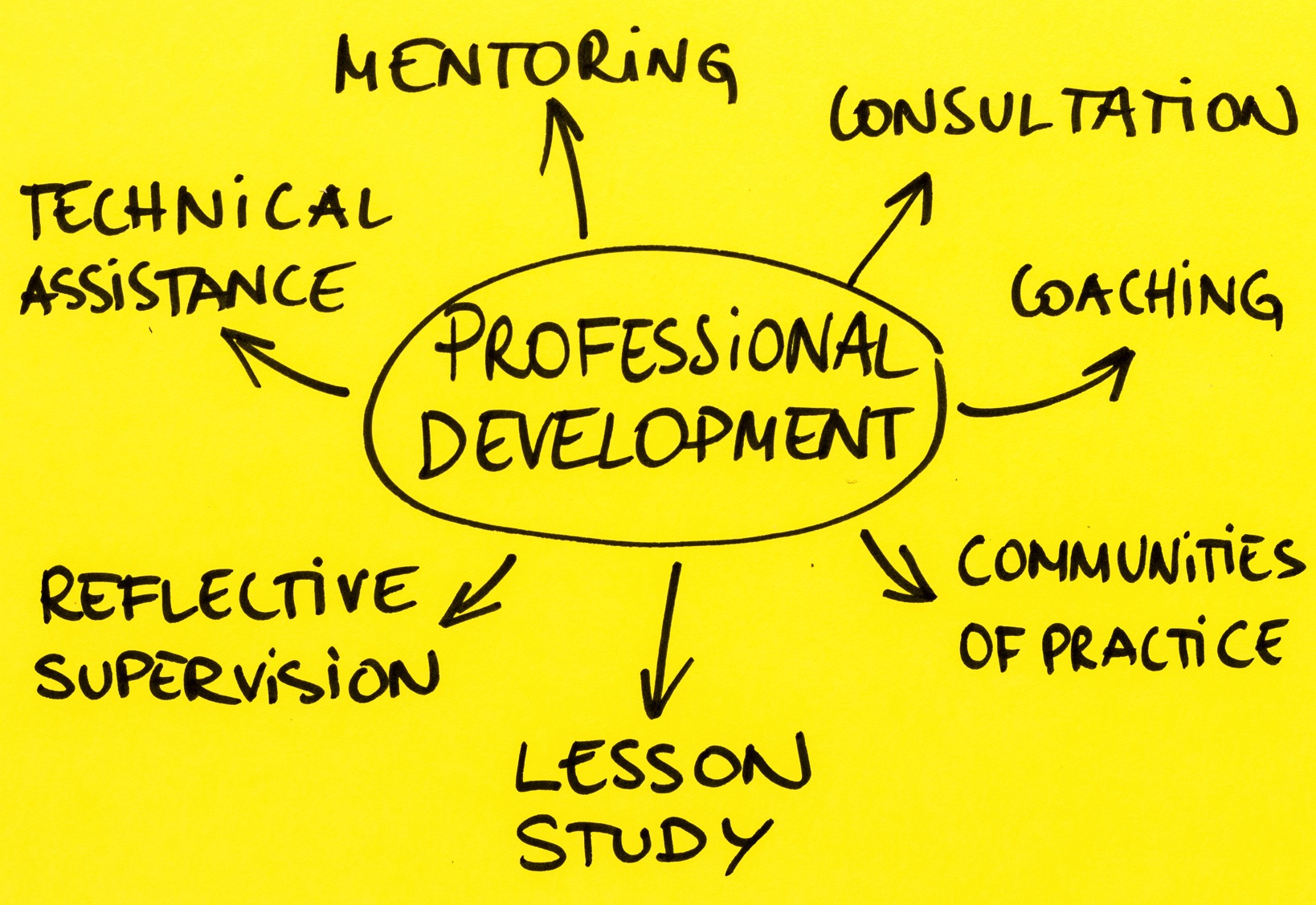 """Lessons From a """"New"""" New Professional"""