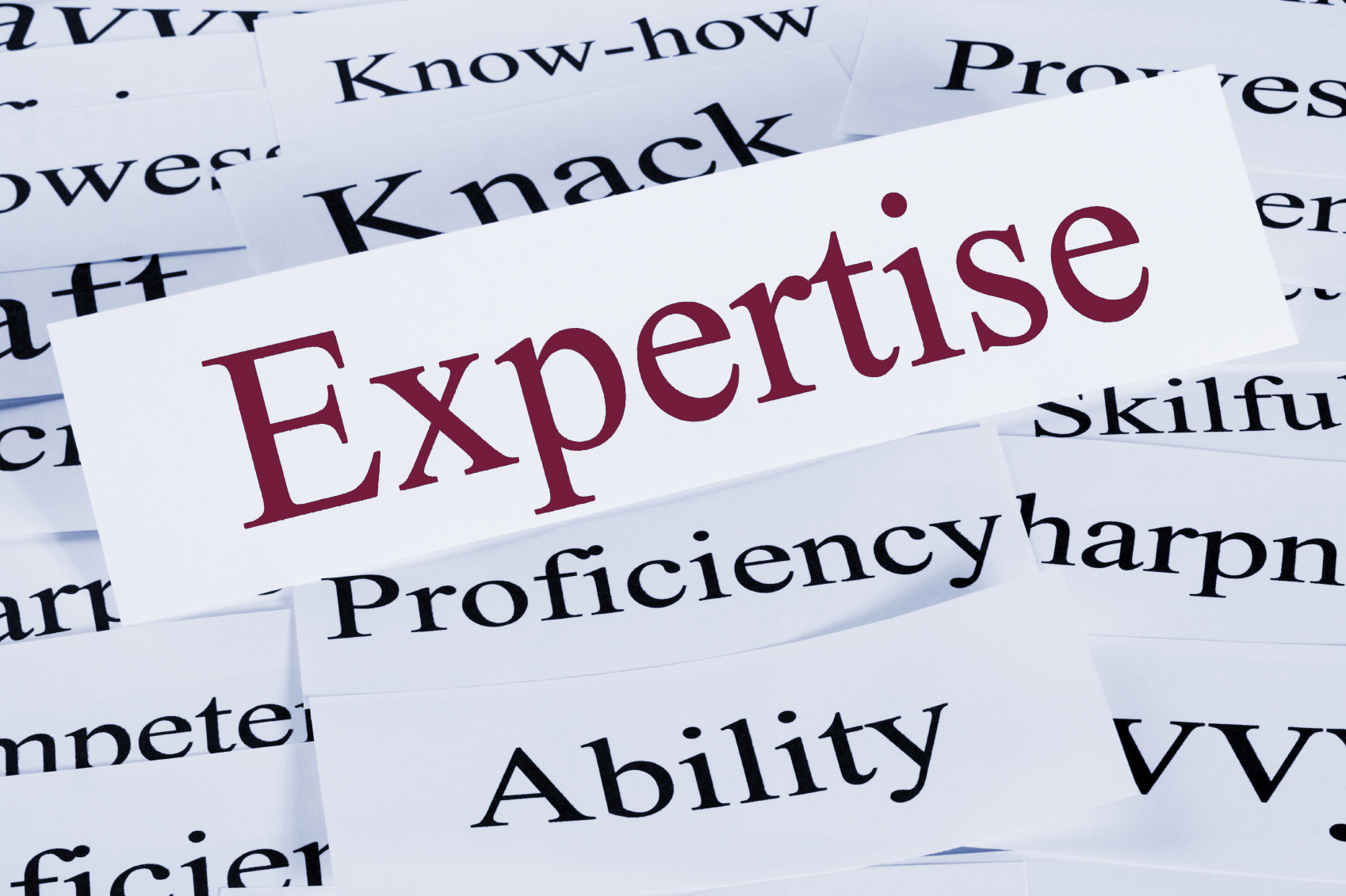 Expertise: Becoming an Ethical Expert