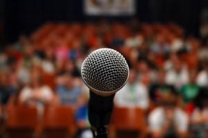 9 Ways to Relieve Public Speaking Anxiety