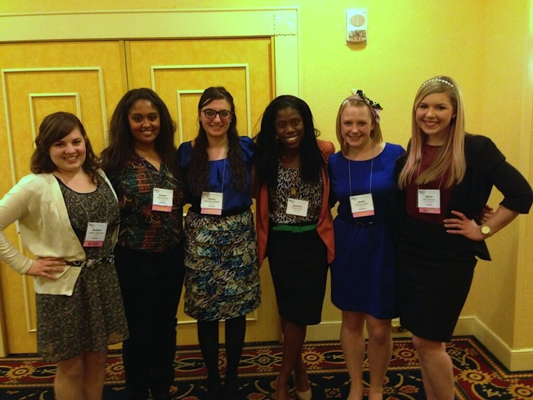 Five Tips for Succeeding in the PRSSA Day-Of Competition
