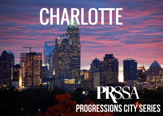 City Series Charlotte