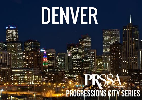 City Series Denver