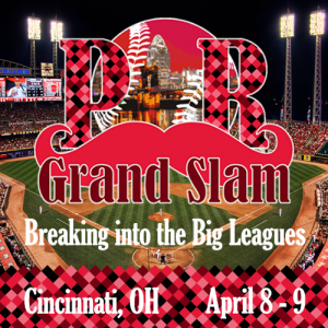 PR Grand Slam: Breaking into the Big Leagues will be hosted by the University of Cincinnati. Click on the photo to visit the conference website.