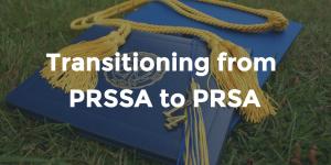 Photo courtesy of PRSA New Professionals.