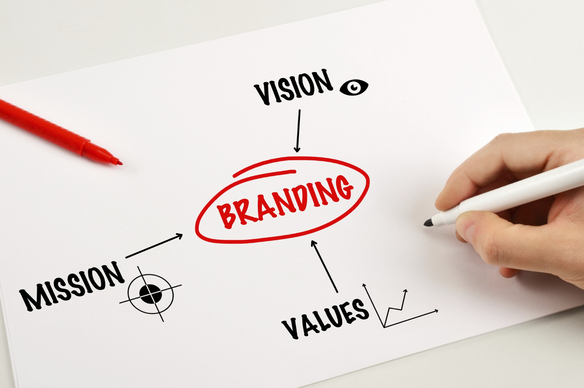 Your Brand, Your Story: The Importance of Personal Branding