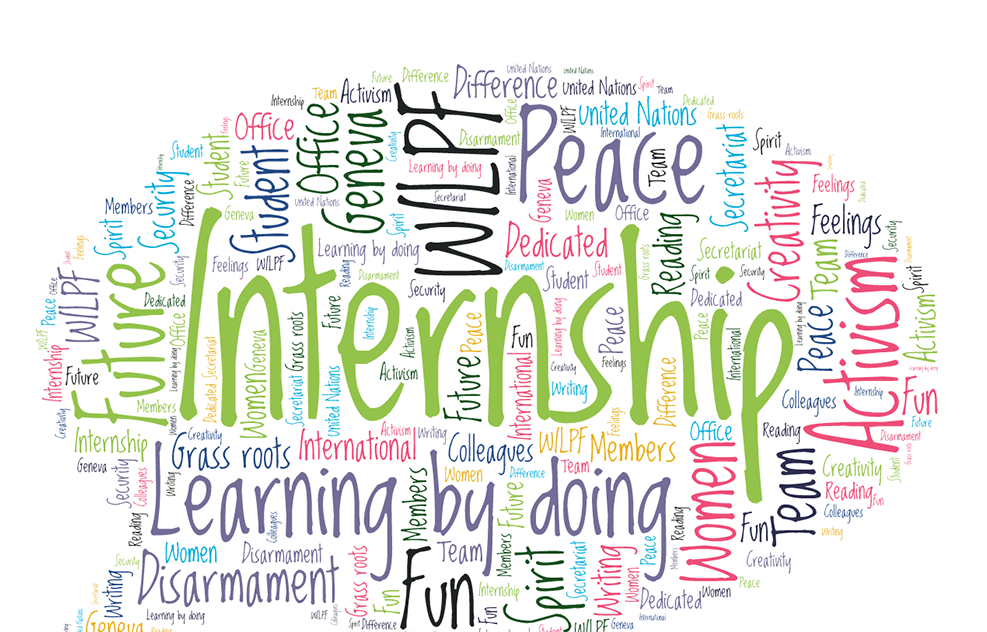 From Intern to Student: How to Use Your Internship Experience in the Classroom