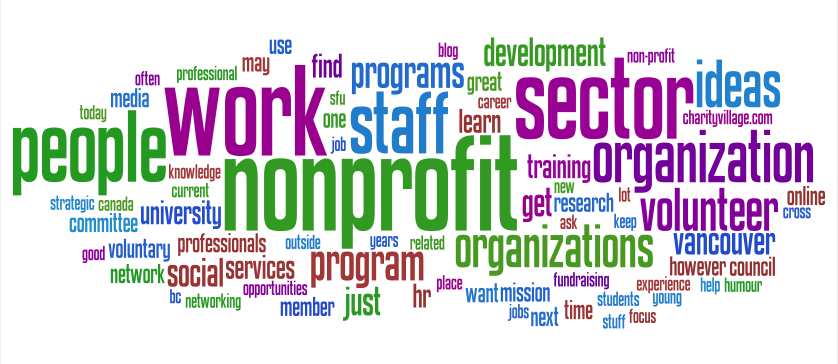 Why Starting A Non-Profit To Create Social Change Is A Bad Idea ...