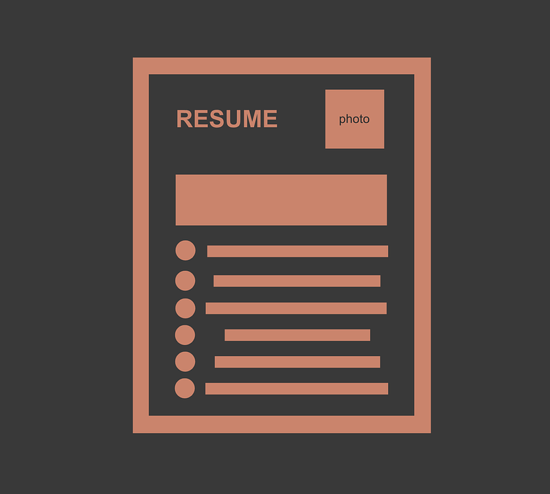 Writing a Resume for Employers — Not the Trash