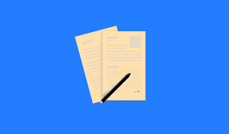 Three Reasons Every PR Student Should Have a Cover Letter