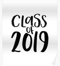 dear class of 2019 progressions