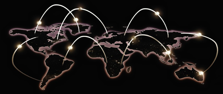 How and Why Students Should Grow Their Global Network