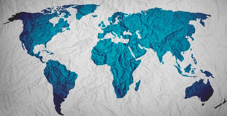 RELACIONES PÚBLICAS: COMUNICACIÓN GLOBAL