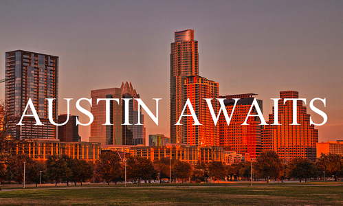 Keep Austin Weird – PRSSA National Conference 2018