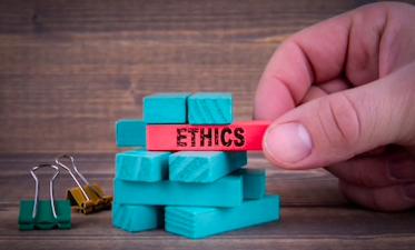#EthicsStartWithYou