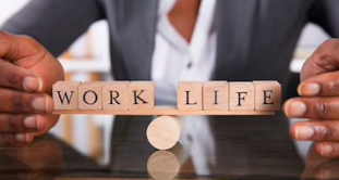The PR Professional's Guide to Work Life Balance