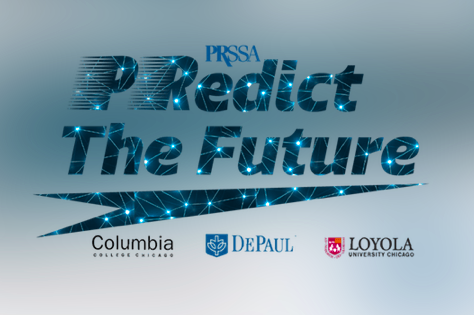"""PRedict Your Future"" With the Chicago PRSSA Chapters"