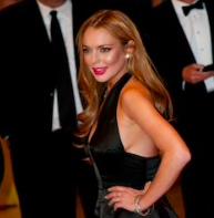 Lindsay Lohan: The Nostalgia Trap