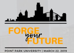 Forge Your Future with Point Park PRSSA