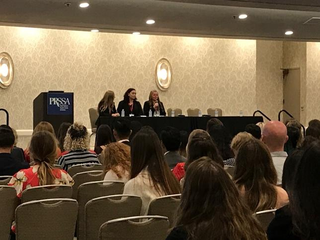 Stockton University Provides Tips to Make Your Chapter Successful — No Matter the Size