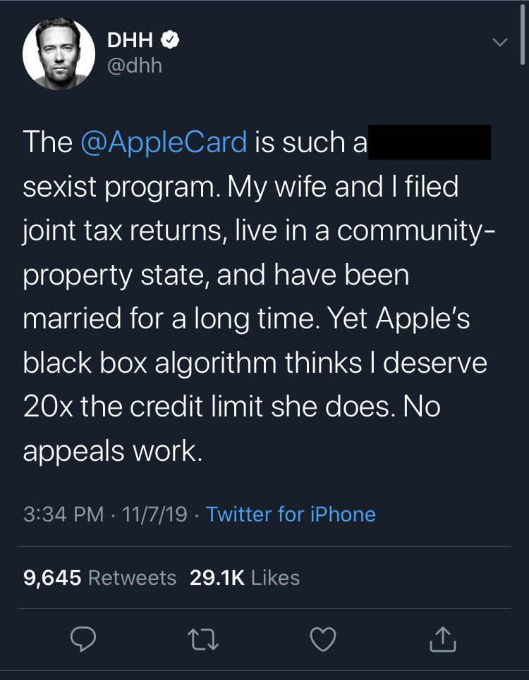Apple's Response, or Lack Thereof, to Discrimination Allegations