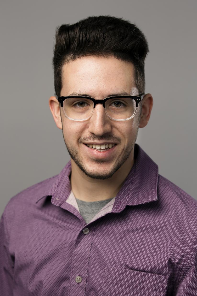 Zach Ferenchak