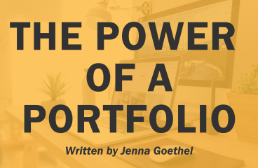 The Power of a Portfolio