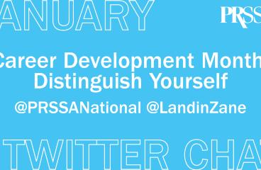 January Twitter Chat Recap- Career Development Month