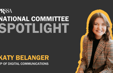 National Committee Spotlight: Digital Communications