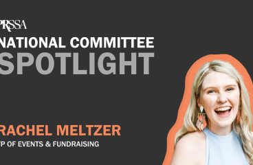 National Committee Spotlight: Events and Fundraising