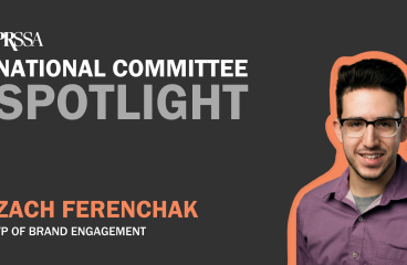 National Committee Spotlight: Brand Engagement