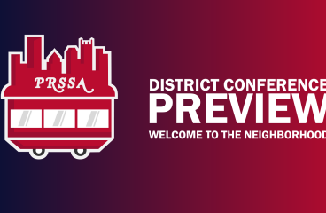 District Conference Preview- Welcome to the Neighborhood (Point Park University and Duquesne University)