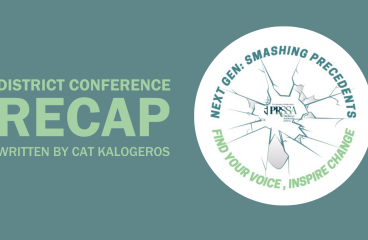 District Conference Recap: Next Gen: Smashing Precedents (University of Rhode Island 2021)
