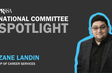 National Committee Spotlight: Career Services