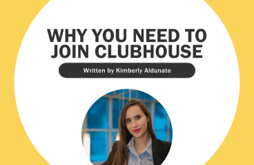 Why You Need To Join Clubhouse