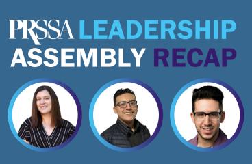 Leadership Assembly Recap (Virtual — 2021)