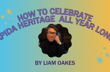 How to Celebrate APIDA Heritage All Year Long