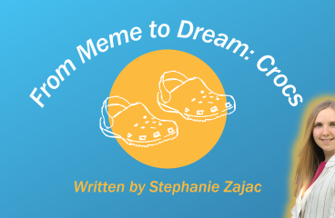 From Meme to Dream: Crocs