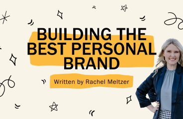 Building the Best Personal Brand