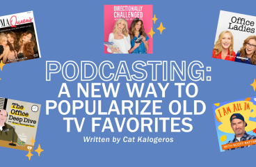 Podcasting: A New Way to Popularize Old TV Favorites