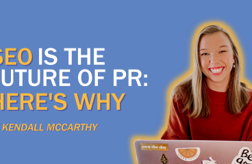 SEO is the Future of PR: Here's Why