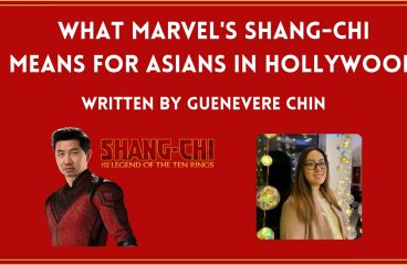 """What Marvel's """"Shang-Chi"""" Means For Asian Representation in Hollywood"""