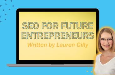 SEO for Future Entrepreneurs